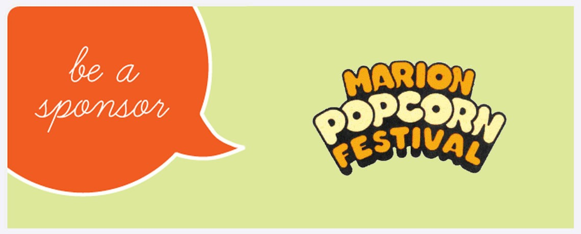 Be Part of the Largest Popcorn Festival in the World