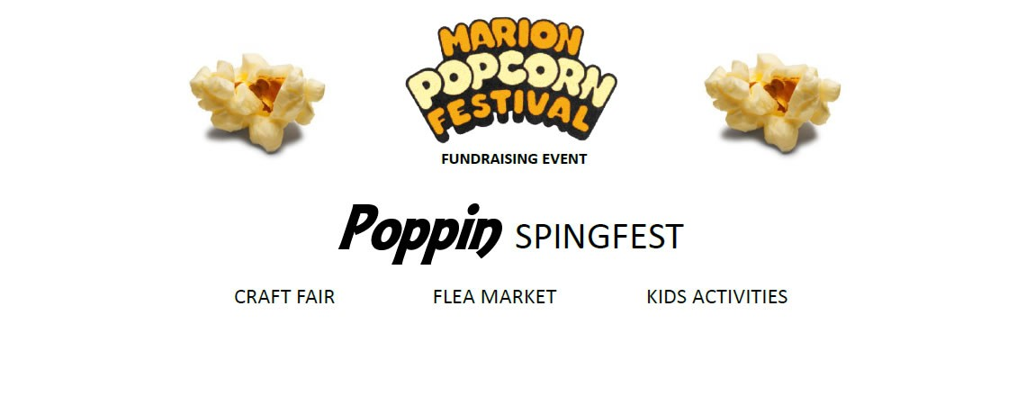 Vendors Sought for 2015 Poppin Springfest