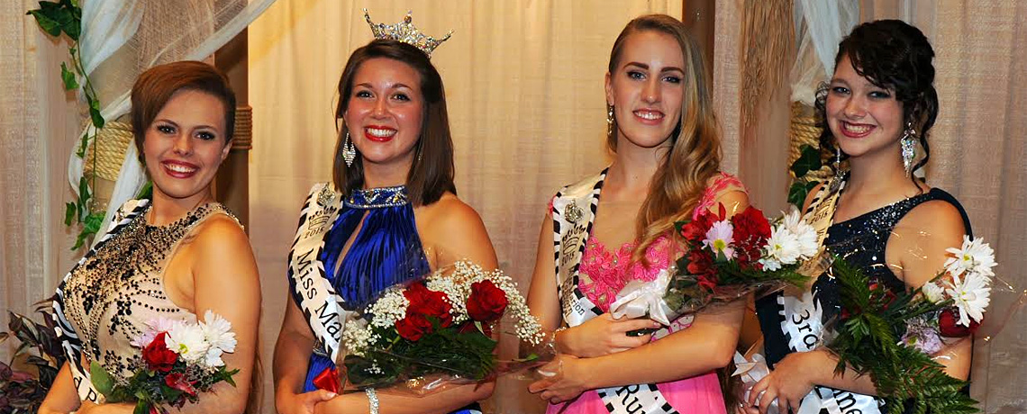 Information Meeting Set for Festival Pageants, Including New Division for the Men