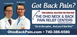 The Ohio Neck & Back Pain Relief Center