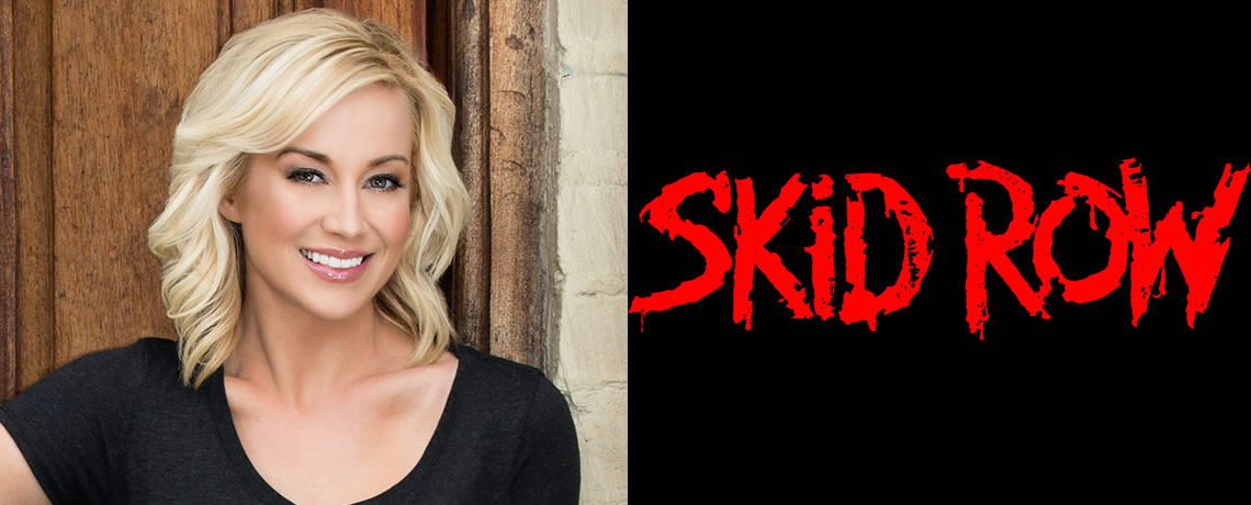 Kellie Pickler, Skid Row to Headline 2016 Festival Main Stage