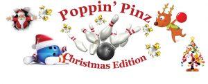Poppin' Pinz Christmas Edition @ Blue Fusion Entertainment Center | Marion | Ohio | United States