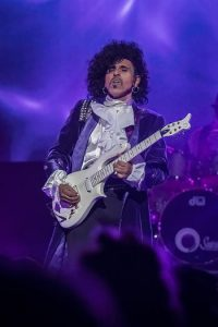 The Prince Experience, a Prince Tribute Band @ City Parking Lot | Marion | Ohio | United States