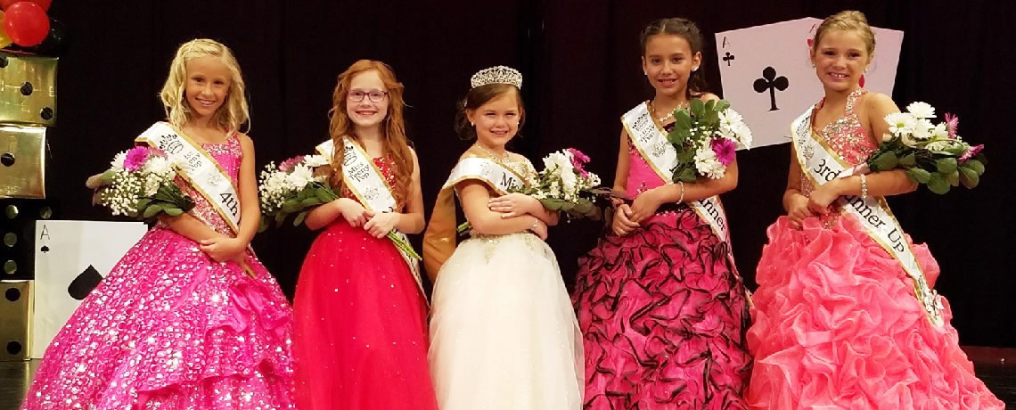 Paytn Smith named 2017 Miss Teeny Pop