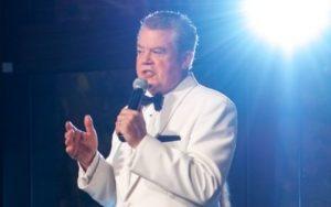 Matt Snow, The Cincinnati Sinatra @ Marion Palace Theatre | Marion | Ohio | United States