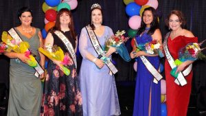 2018 Ms Marion Popcorn Court