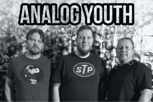 Analog Youth