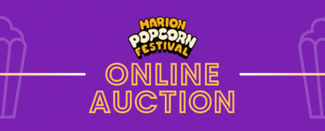 Online Auction Fundraiser