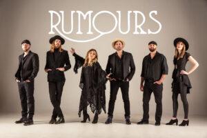 Rumours Fleetwood Mac Tribute